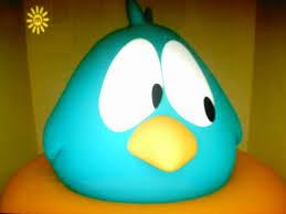 Image Sleepy Bird Monster Jpg Pocoyo Wiki Fandom Powered By Wikia