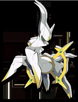 Arceus pok mon wiki fandom powered by wikia - Image de pokemon ...