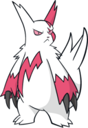 335Zangoose Dream