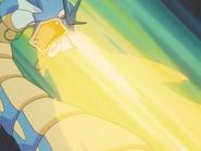 Trinity Gyarados Hyper Beam