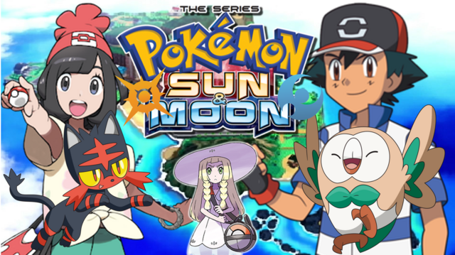 File:Pokemon Sun and Moon Poster.png