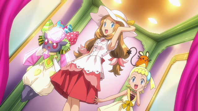 File:Serena, Bonnie and Diancie outfits 2.png