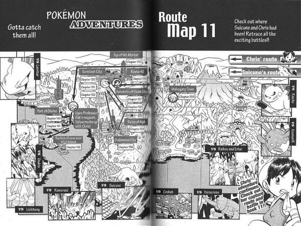 pokemon soul silver guide book pdf