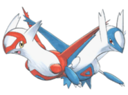 Latias and Latios Adventures