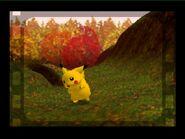Nodding Pikachu