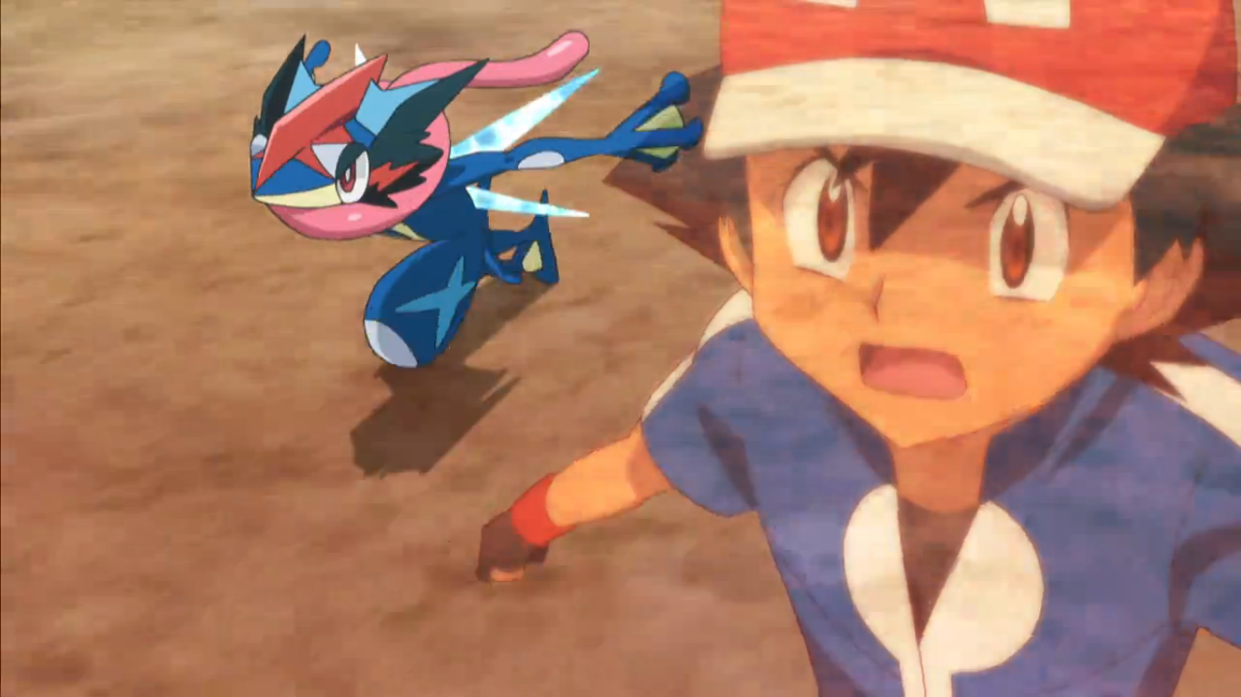 Xy128 A Riveting Rivalry Pok 233 Mon Wiki Fandom Powered