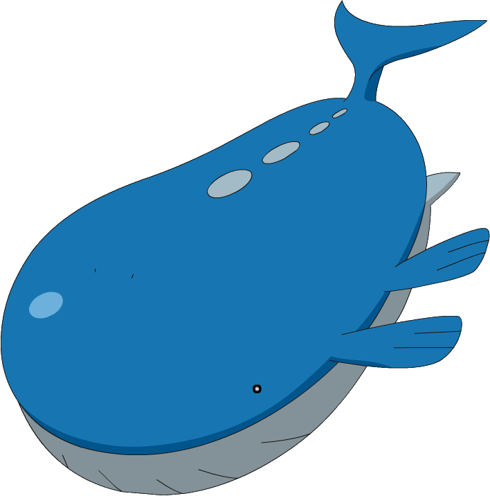 Wailord | Pokémon Wiki | Fandom powered by Wikia Wailord Pokemon