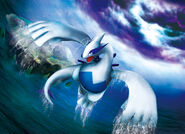Lugia Call of Legends