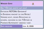 German Rotom