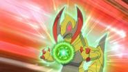 Rhoder Haxorus Hidden Power