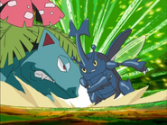 Spenser Venusaur Tackle