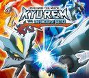 MS015: Pokémon The Movie - Kyurem vs. the Sword of Justice