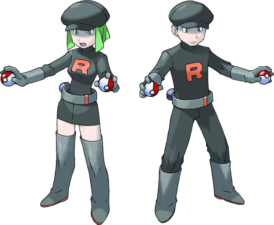 Team Rocket Pokmon Wiki Fandom Powered By Wikia