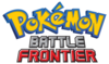 Pokémon - Battle Frontier