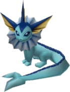 134Vaporeon Pokemon Stadium