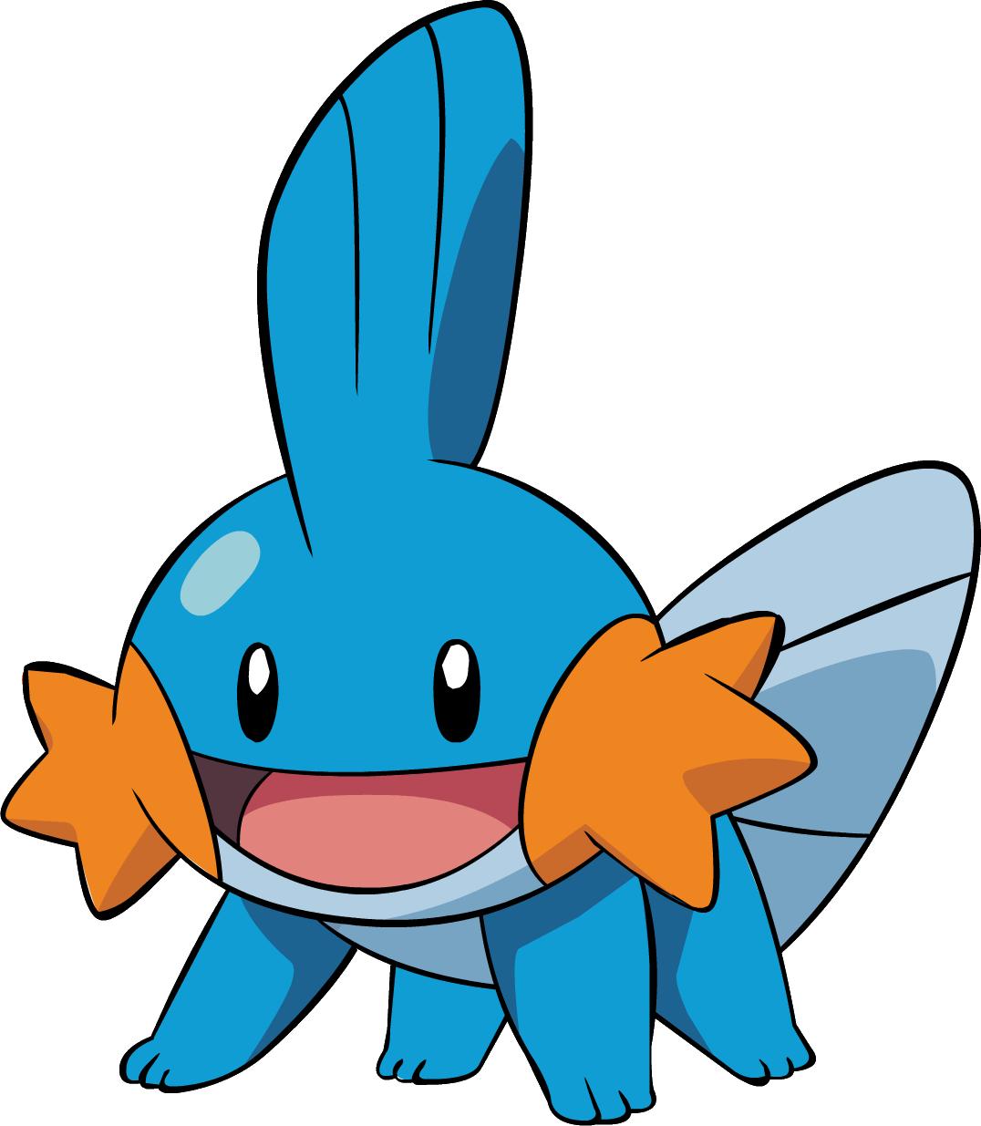 Image - 258Mudkip AG anime 2.png | Pokémon Wiki | Fandom