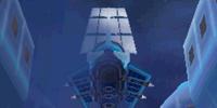 Plasma Frigate