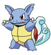 008Wartortle OS anime