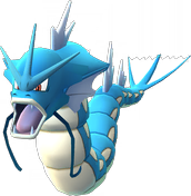pokemon gold how to get gyarados