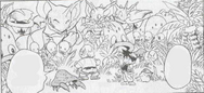 Red Safari Zone Pokemon