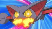 Ash Gliscor Fire Fang