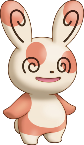 File:327Spinda Pokemon Mystery Dungeon Explorers of Sky.png