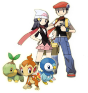 Pokemon-diamond-and-pearl-characters