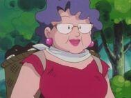 Madame Muchmoney