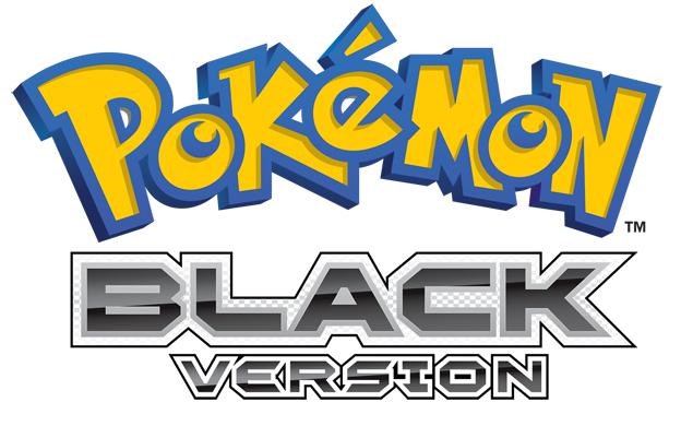 File:Pokemon Black Logo.png