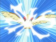 Solidad Pidgeot Aerial Ace