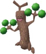 185Sudowoodo Pokemon Stadium