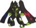 718Zygarde-Perfect XY anime