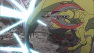 Drayden Haxorus Dragon Tail PG