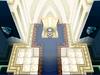 N's Throne Room