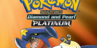 Pokémon Adventures: Volume 36