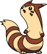 162Furret OS anime