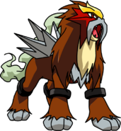 244Entei OS anime