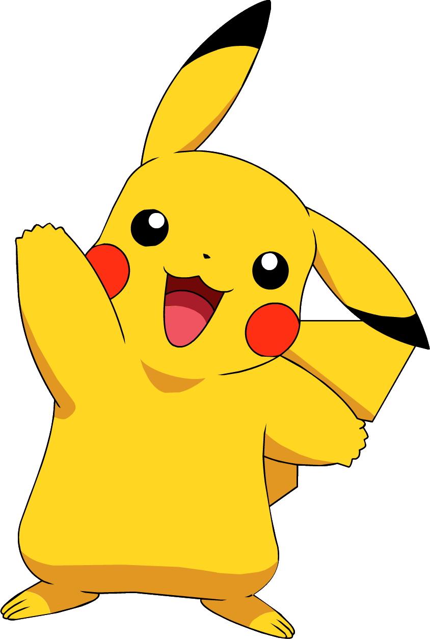 Image result for pikachu