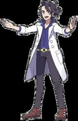 Professor Sycamore XY