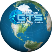 Pokémon Global Trading Station