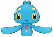490Manaphy Pokémon PokéPark