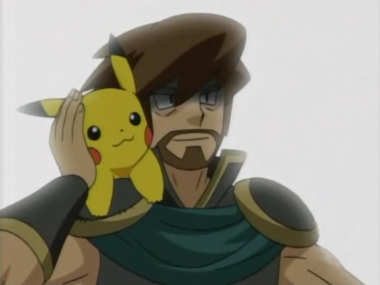 File:Aura Guardian Pikachu.png