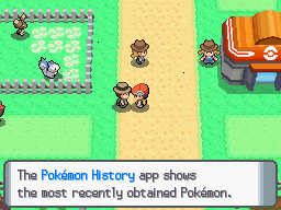 Pokemon History 1