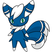 678Meowstic Male Dream