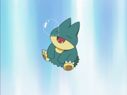 May Munchlax Metronome Rest