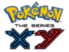 Pokémon the Series - XY