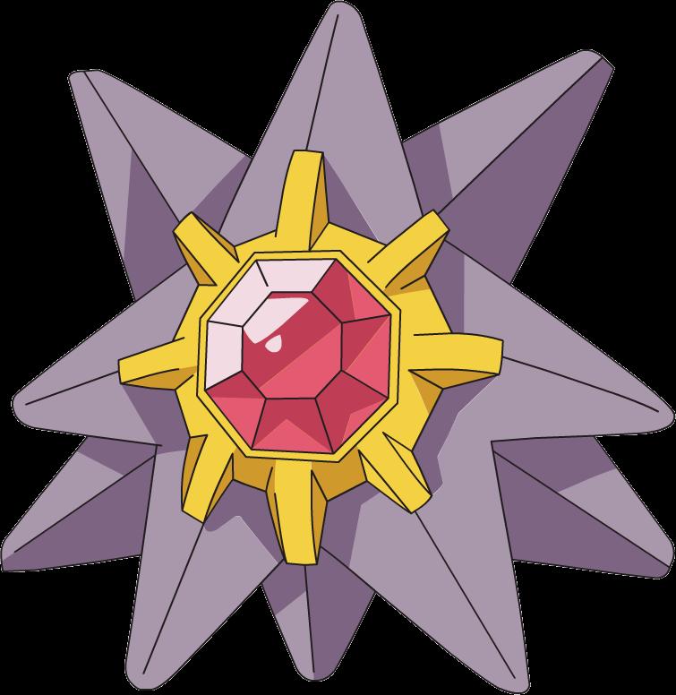 Starmie   Pokémon Wiki   Fandom powered by Wikia