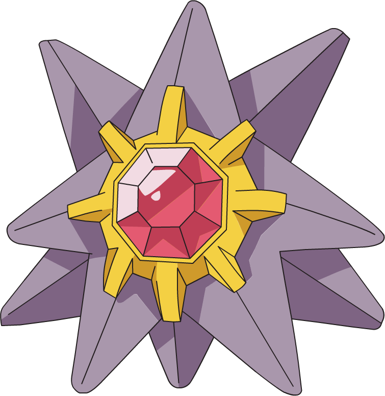 Starmie | Pokémon Wiki | Fandom powered by Wikia