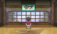 Petalburg City Gym Leader's Room ORAS