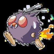 048Venonat OS anime 2
